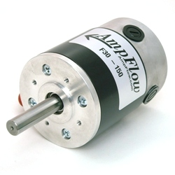 High-Performance Electric Motors